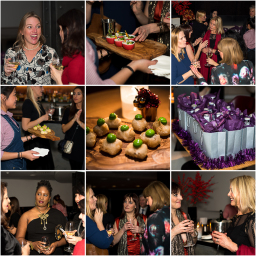 Metier Rendezvous Christmas Party 2017