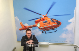 Official Sponsor and Photogrpaher for MAGPAS