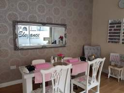 Main Room Elegance Beauty Salon Grantham