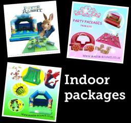 Indoor Packages