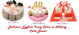Icing Cakes