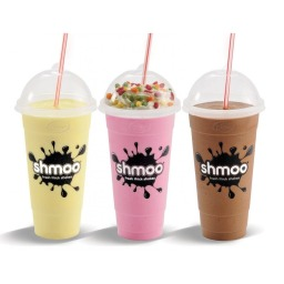 Shake n' Bake Party Package available with Shmoo