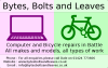 Bytes, Bolts and Leaves