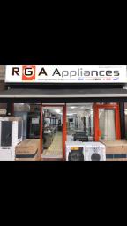RGA Appliances store in London