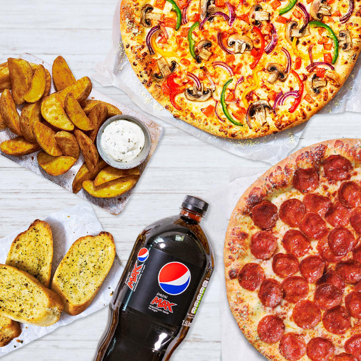 Pizza Hut Delivery In 514 Stafford Road Wolverhampton Wv10