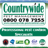 Countrywide Pest Control - Southampton
