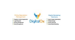 DigitalOx Ltd Services