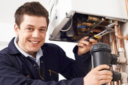 Boiler installation, servicing and repairs