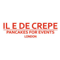 WEDDING CATERING SERVICE IN LONDON - INDULGING PANCAKES - CREPES FOR YOUR WEDDINGS