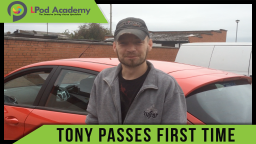 intensive driving courses Northampton