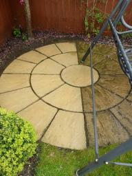Patio Cleaning Sunderland