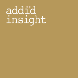 Insight provided by Addi'd Value Addid Value