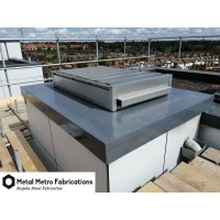 Metal Metro Fabrication