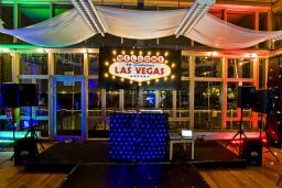 Themed party : Las Vegas 3