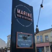 Marine Bar & Kitchen