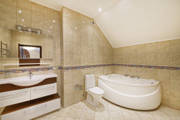 Bathroom fitted by Polbuilt