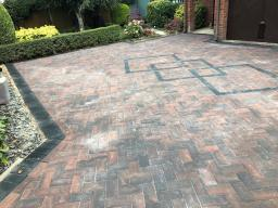 Block Paving Kidderminster