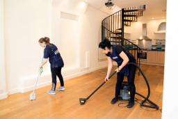 One-off Cleaning - Fantastic Services