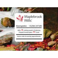 Maplebrook Wills Basingstoke