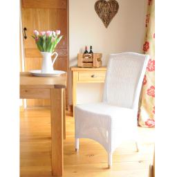 Lloyd Loom Chair Collection