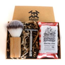 SW Coast Refills - Shaving & Skincare Range