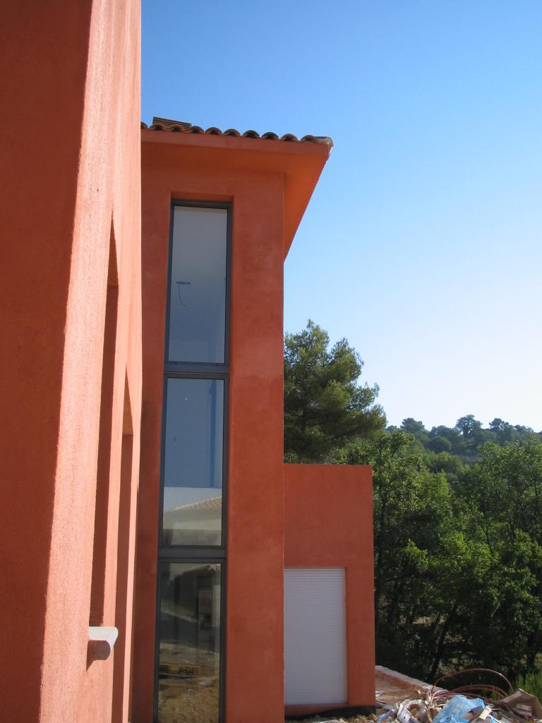 Bernard Vallotton Architecte 46 ancien chemin du ray, Nice, Alpes ...