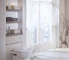 Ensuite Bathrooms Oxfordshire