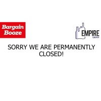 Bargain Booze Chester Road - PERMANENTLY CLOSED