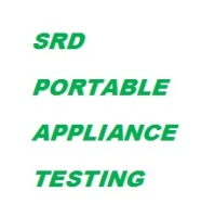 SRD Portable Appliance Testing