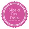 Slice of Fun Cakes