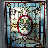 Knutsford Stained Glass