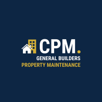 CPM General Builders & Property Maintenance