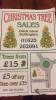 Ashshaw Christmas trees