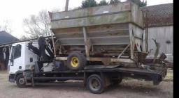 Transport anything from motorbikes to farm machine