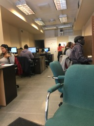 Minicab Office