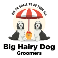 Aabbotts Hairy Dog Grooming