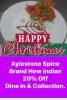 Aylestone Spice