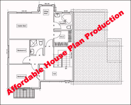Affordable Eco House Plans & Specifications