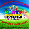 The Party Business Newcastle