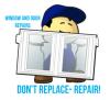 Window Repairs Barnsley