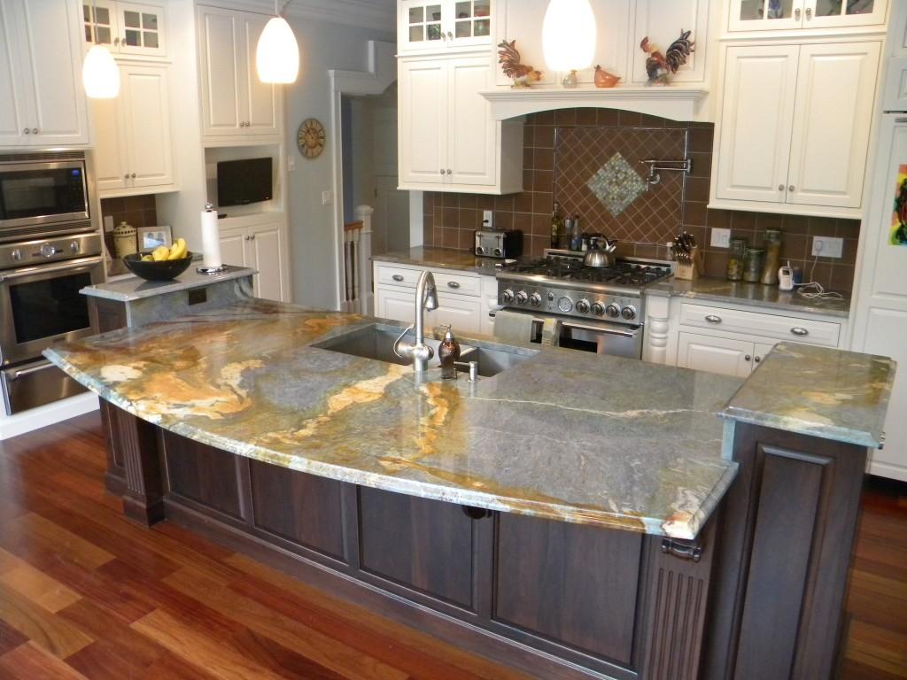 Granite Countertops By Granite Home Design,Llc 67 S ...