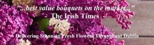 Precious Petals Florists Dublin