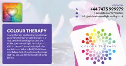 Holistic Healing Therapies Harrogate