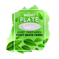 Wight Plate Vegan Ready Meals & Foods Delivery
