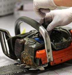Cheshire Machinery Repairs and Servicing