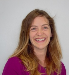 Associate Dentist, Rachael Hinton