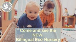 Nestlings Nursery Cardiff