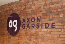 Axon Garside | Inbound Marketing Agency | Office