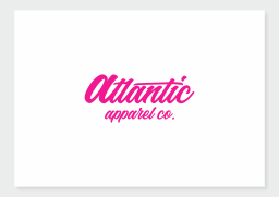 Averma Atlanta logo design in Crawley