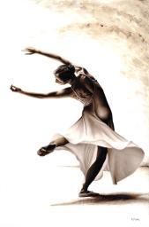 Eclectic Dancer